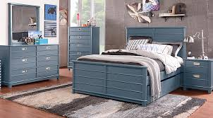 Full Size Teenage Bedroom Sets 4 5 6 piece Suites