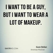 Gwen Stefani Quotes | QuoteHD via Relatably.com