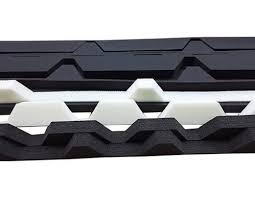 foam closure strips for metal roofing
