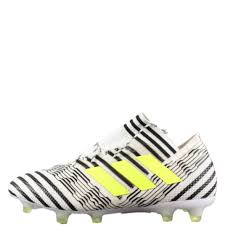 Adidas Nemeziz 17 1 Fg Mens Football Shoes Striped New
