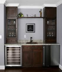 office wet bar. Fascinating 50 Home Bar Cabinet Designs Design Ideas Of Office Wet Bar