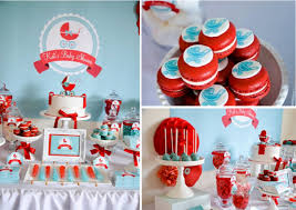 Ideas For Safari Baby Shower Twins Boy And Girl  Welcome To Www Twin Boy And Girl Baby Shower Ideas