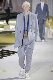 Daks Spring 2017 Ready to Wear Fashion Show Spring and Man style