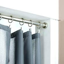 wire curtain rod tension rod curtains curved shower curtain rod tension rods curtains oval tension wire wire curtain rod