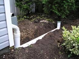 underground gutter drainage. Seamless Gutters Long Island; Underground Drainage Systems Island Gutter D