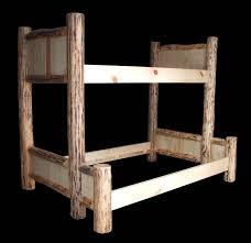 making rustic furniture. image of making rustic bunk beds furniture