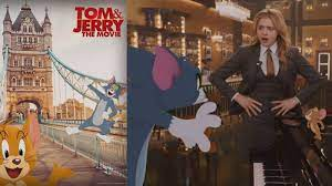 Tom and Jerry' movie 2020 Trailer: The most celebrated 'cat and mouse  chase' shall be released soon!