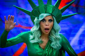 Wendy Williams wants 'The Movie' to ...