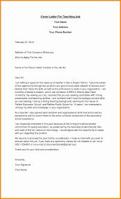 Gallery Of Resume Cover Letter Address Resume Letter Of