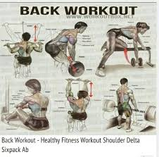 Www Workoutbox Net Gym Workouts Fitness Workout