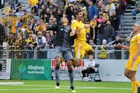 Riverhounds Sc Notebook Measuring Up The Music City