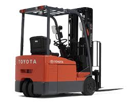 new used refurbished toyota forklift battery toyota forklift battery