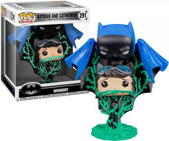 Купить <b>фигурка Funko POP</b>! <b>Movies</b>: Batman: Batman and ...