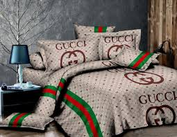 Designer Comforter Sets Gucci Gucci Bedsheets It Surely Makes Your Bedroom Looks More
