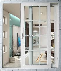 distinguished glass door manufacturer upvc sliding glass doors luhaitian china manufacturer