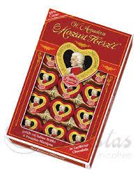 Reber <b>Mozart</b> (Ребер Моцарт) - Немецкий <b>шоколад</b>