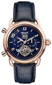 <b>Наручные часы Ingersoll</b> I00902 — купить по выгодной цене на ...