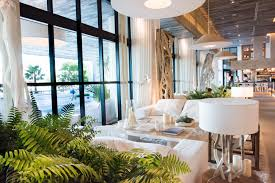 Touring the Completed, Eco-Crazy, 1 Hotel South Beach