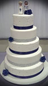 Quilted Wedding Cake - cake by Bethany Whitford - CakesDecor & Quilted Wedding Cake Adamdwight.com