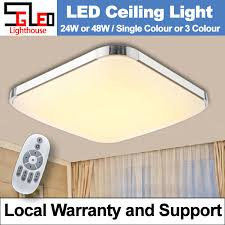 15w 36w 48w led ceiling light
