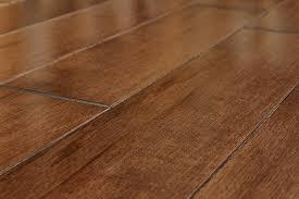 hardwood w micro bevel edge