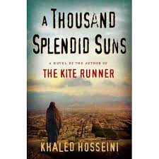 a thousand splendid suns feminine genius now the author follows a second book a thousand splendid suns that matches the first in every way except that it enters the hearts of women
