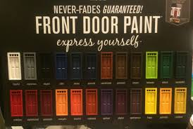 what color to paint front doorModern Masters Front Door Paint  A Sweet Berrys Blog