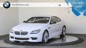 Coupe 2017 Bmw 650i Coupe With 2 Door In Glendale Ca 91204 Bmw 650i 2017 Bmw Bmw