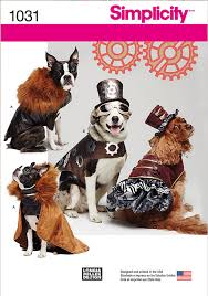 Dog Costume Patterns Mesmerizing Our Top Picks For DIY Dog Halloween Costumes