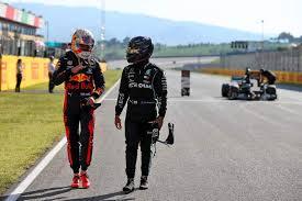 <b>Best driver</b> of 2020 F1 <b>season</b> 'not obvious' - Ricciardo - The Race