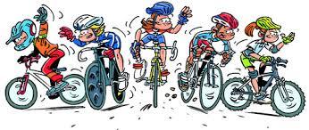 """Résultat de recherche d'images pour """"clipart vélo humour"""""""