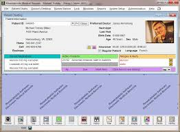 Mountainside Electronic Medical Records | Mountainside Software
