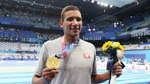 مصر والأردن والكويت ينضمون لقائمة الفائزين.. 4 ميداليات عربية جديدة في طوكيو  - CNN Arabic