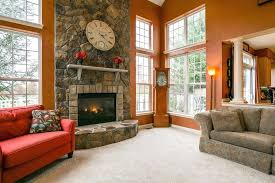eldorado stone fireplace surrounds living room with carpet columns west elm love seat stone custom fireplace eldorado stone fireplace surrounds