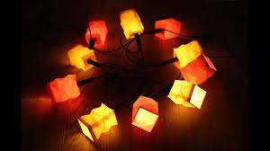 ᐅᐅ Lichterketten Selber Basteln Test Und Vergleich