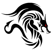 Sheth Dragon Logo by ssheth1215 | Spreadshirt