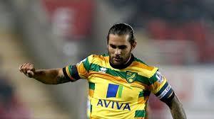 Derby sign Bradley Johnson from Norwich - Eurosport