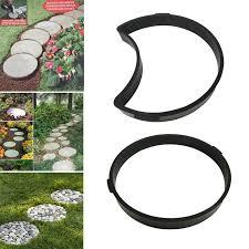 garden decoration diy path maker