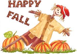 Image result for fall free clipart