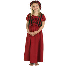 nancy oliver twist or cosette les miserables fancy dress costume  nancy oliver twist or cosette les miserables fancy dress costume for girls