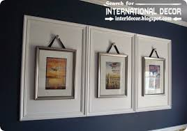 decorative wall molding or wall