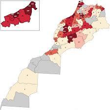 Chillout & traditional music musique du maroc : Covid 19 Pandemic In Morocco Wikipedia