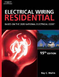 electrical wiring residential by ray c mullin electrical wiring commercial 15th edition answer key at Electrical Wiring Commercial 15th Edition