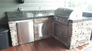 Outdoor Kitchen Contractors Outdoor Kitchen Design Advice From Portland Landscaping