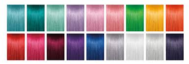 Paul Mitchell The Color Xg Chart Introducing The Color Xg