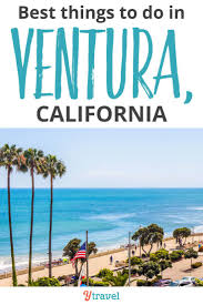 Maybe you would like to learn more about one of these? 17 Amazing Things To Do In Ventura California With Kids
