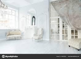 Luxus Reich Wohnzimmer Interior Design Mit Eleganten Klassischen