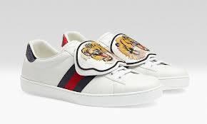 gucci tennis shoes. customize your gucci sneakers with these new patches tennis shoes