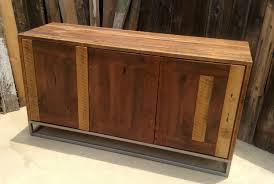 wooden sideboard furniture. reclaimed wooden sideboard furniture interior style the