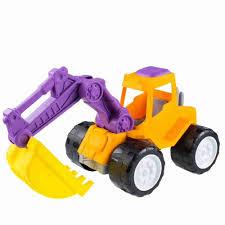 <b>Игрушка трактор</b> с ковшом - купить с доставкой в интернет ...